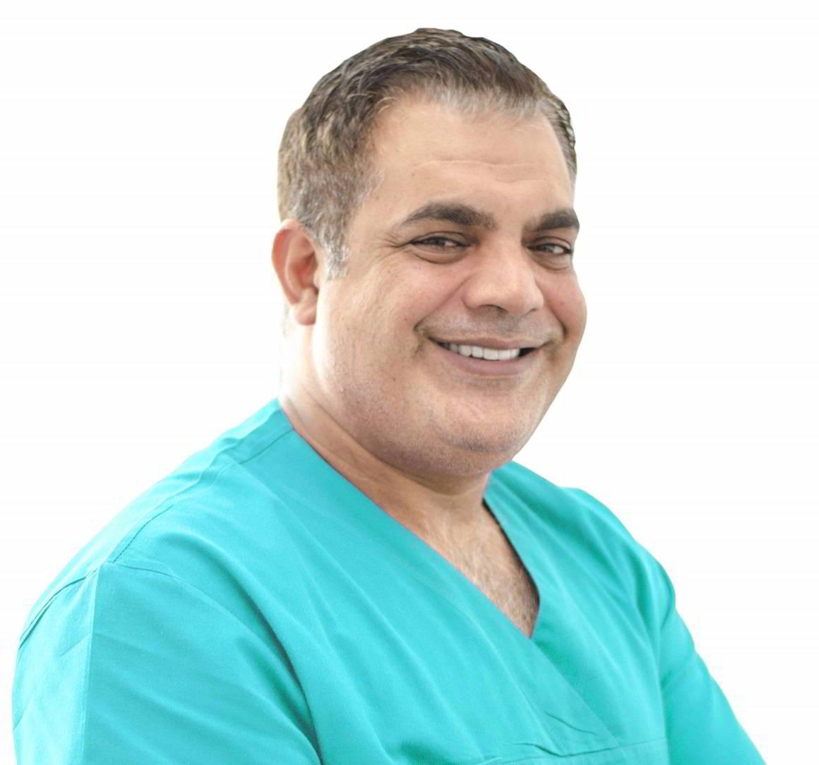 Chirurgie estetica cu Dr Rachad