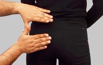 Implant fesier